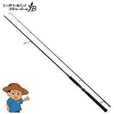 "Yamaga Blanks EARLY Plus 88ML Medium Light 8'8"" Saltwater fishing spinning rod"
