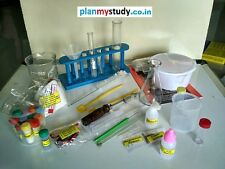 Chemistry Kit for Students for Ages 10+, Do It Yourself (DIY) Science Kit