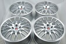 17 Drift Rims Wheels Civic Camry Accord Fusion RSX IS300 ES330 Legend XB 5x114.3