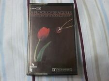 A FLOCK OF SEAGULLS: THE STORY OF A YOUNG HEART CASSETTE GERMAN IMPORT
