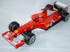 Ferrari F2003GA M.Schumacher World Champion 2003 1/18 B1023 HotWheels