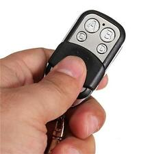 2X Universal Cloning Remote Control Key Fob Fr Car Garage Door Electric Gate RT6