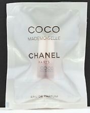 NEW Chanel Coco Mademoiselle Perfume EDP Rollerball Roll On 0.07 oz/2 ml SEALED