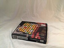 Novation LAUNCHPAD MINI MK2 MKII USB MIDI DJ Controller 64-Pad