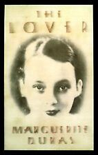 The Lover by Marguerite Duras (1985, Hardcover)