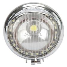 Passing Auxiliary Fog lights Lamps For Honda VT Shadow 600 700 750 1100