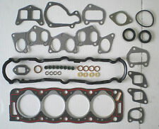 HEAD GASKET SET SUITABLE FOR 306 309 405 PARTNER 1.9D 1.9 XUD9 86-99 VRS PEUGEOT