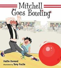 Mitchell Goes Bowling-ExLibrary