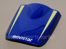 Motorcycle Rear Seat Cover Cowl For Honda CBR 600 RR 600RR F5 2003-2006 04 Blue