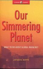 Our Simmering Planet: What to Do about Global Warming? (Bar Internatio-ExLibrary