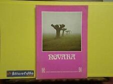 ART 5.618 BIMETRALE DELLA CAMERA DI COMMERCIO NOVARA NOTIZIARIO ECONOMICO 1980