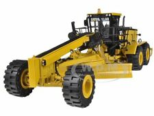 CAT CATERPILLAR 24M MOTOR GRADER 1/50 DIECAST MODEL BY NORSCOT 55264