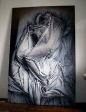 Claude LeBoul Oil/canvas Signed 51X78 Rare Collectors Art Basel €64,900 Paris‼