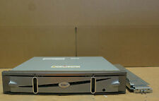 EMC NA-3PDAE-FD 12 Bay SAS 6 x 400GB Enclosure  2x Controller 2U Rackmount Array