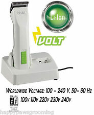 Oster VOLT Lithium Ion Battery HEAVY DUTY A5 CORDLESS CLIPPER,10 Blade Pet Groom