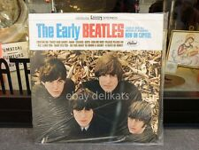 THE EARLY BEATLES disco 33 giri LP SIGILLATO SEALED Canada Capitol