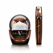 GRAVITAS DEEP WRINKLE AND FIRMING FACIAL TREATMENT 50g.+ LIFTING ACTIVATOR 15 ml