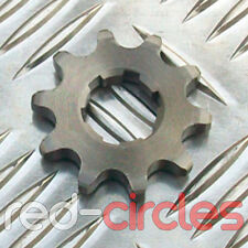 20mm 428 PIT DIRT BIKE ATV QUAD 10 TOOTH FRONT SPROCKET 10t 110cc 125cc 140cc