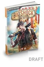 BioShock Infinite Signature Series Guide (Signature Series Guides)-ExLibrary