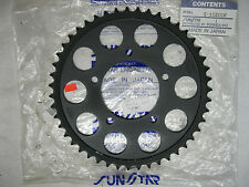 New Sunstar Suzuki 47T 525 rear sprocket GSF400 Bandit S-10D00R 400 47 tooth