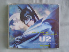 Batman Forever- U2- Hold me, Thrill me, Kiss me, Kill me- 3-Track-MCD