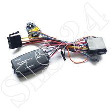 Sony Autoradio Lenkradinterface CITROEN Xsara Picasso 00-02 Radio Lenkradadapter