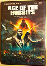 Age of the Hobbits (DVD) New-factory sealed. Includes special features.