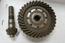 NOS Ring Pinion Gearset 68-4209-A Ratio 3.79 to 1 1937-48 Ford Truck  (130)