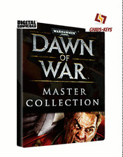 Warhammer 40,000 Dawn of War-Master Collection Steam Pc Key Global Blitzversand