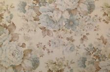 MAGNOLIA HOME NOT TO SHABBY BREEZE FLORAL DRAPERY MULTIUSE FABRIC BY THE YARD