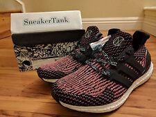 DS Adidas Ultra Boost 3.0 Chinese New Year CNY Size 10 BB3521