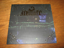"MIDNIGHT ODYSSEY ""The Forest Mourners"" LP vemod xasthur"