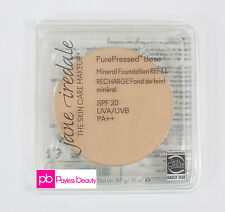 Jane Iredale PurePressed Base SPF 20 - REFILL - Radiant