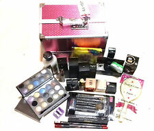 Exclusive Professional Mega Wedding Beauty Makeup Kit With Large Vanity box