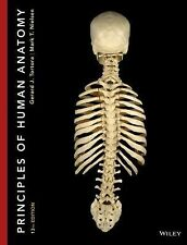 Principles of Human Anatomy - Tortora, Gerard J./ Nielsen, Mark T.