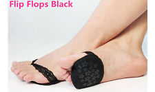 High Heel Shoes Half Front Cushion Insole Shoe Pads Liner 1 Pair for women.