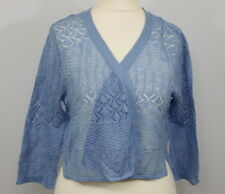 Monsoon Cardigan Top Size 8