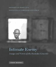 Intimate Enemy: Images and Voices of the Rwandan Genocide