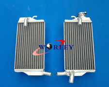 FOR Honda CR250 CR250R CR 250 R 02 03 04 2002 2003 2004 Aluminum Radiator