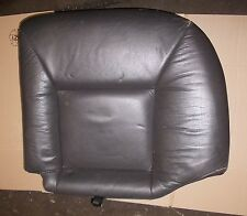 SAAB 9-5 1998 YS3E Rücksitzbank Rücksitz Sitzfläche rechts Leder Right rear seat
