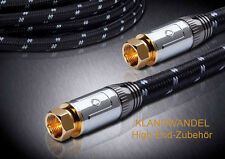 OEHLBACH XXL® Transmission Ultra S - Digitales Satelliten-Kabel / 3,2m 22622
