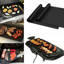 100x40cm Non-stick BBQ Grill Mat Barbecue Cake Baking Mats