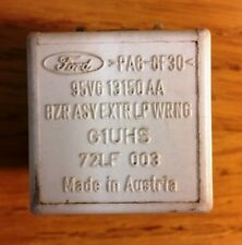 FORD RELAY 95VG-13150-AA