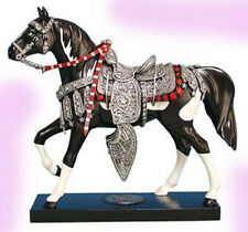TRAIL OF THE PAINTED PONIES-  SILVERADO - BOX HAS DAMAGE, MODEL IS MINT