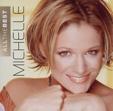 "Michelle ""ALL THE BEST"" 2 CD NUOVO"