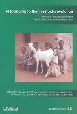 Responding to the Livestock Revolution (Bsas Publications)-ExLibrary