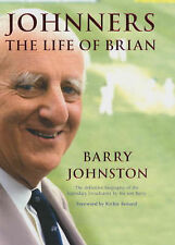 Johnners: The Life of Brian, Barry Johnston