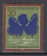 BRD 1978 Mi. Nr. 978 Postfrisch LUXUS!!!