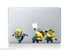 "Cute Mac Sticker Decal Vinyl Cover For Apple Macbook Pro Retina Air 13"" Laptop"