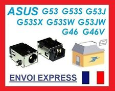 Connecteur alimentation dc power jack socket pj109 ASUS G53SW Series